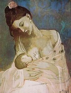 Pablo-Picasso-Maternity-162959